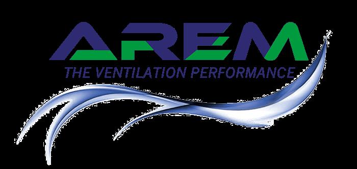 AREM - The Ventilation Performance - Depuis plus de 50 ans, AREM - The Ventilation Performance, vous propose une large gamme de ventilateurs, Hélicoïdaux et Centrifuges