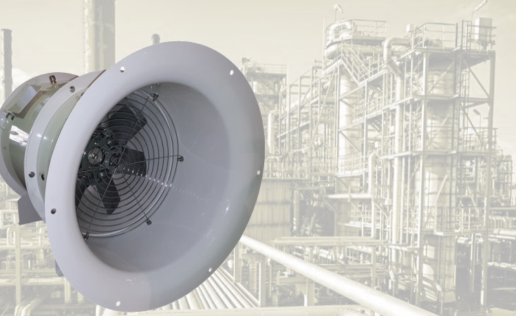Ventilation Industrielle