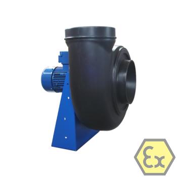 CP - Centrifuge Plastique
